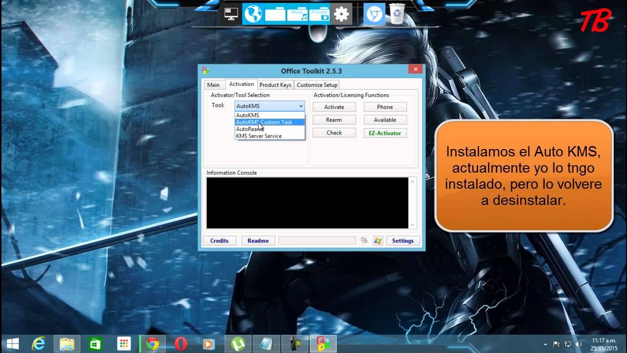 microsoft toolkit v2 6.2 codyqx4