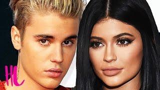 Justin Bieber Defends Kylie Jenner Fame