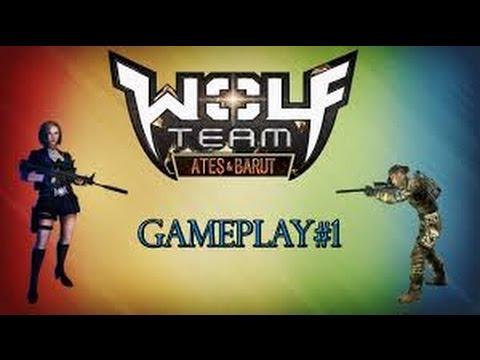 Wolfteam XzWoLfPeDeRx GAMEPLAY 1 !!!