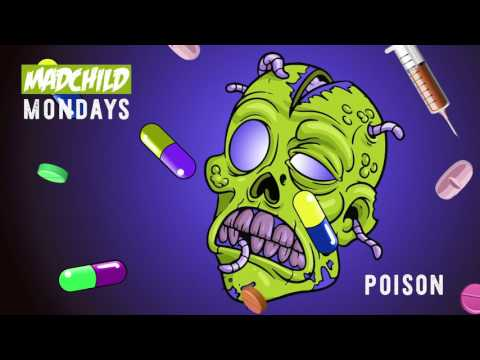 Madchild - Poison (Produced by Rob The Viking) #MadchildMondays