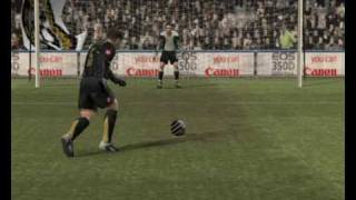 Pro Evolution Soccer 6 (PES 6) Rest In Peace