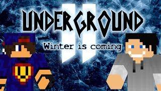 Minecraft: Underground 2 - Winter Is Coming #31: Robimy Czelendżu w/ GamerSpace