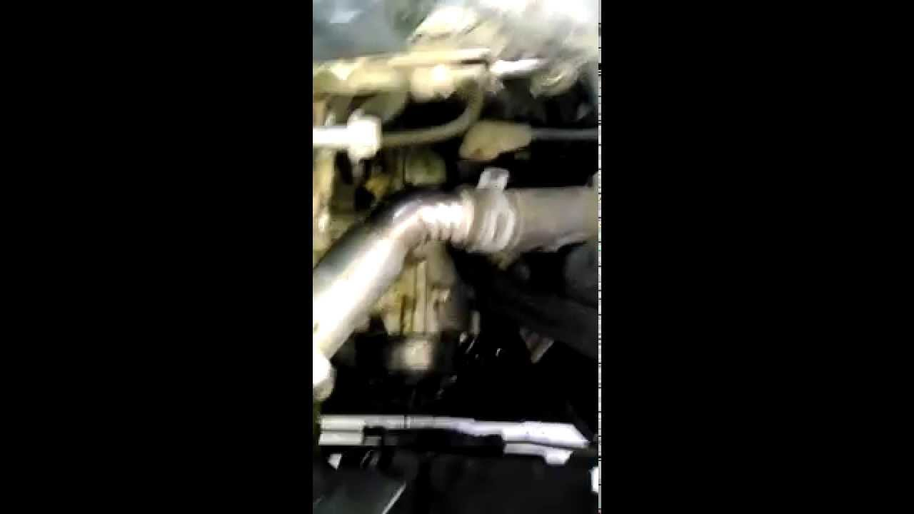 2004 gmc envoy thermostat replacement [ 1280 x 720 Pixel ]