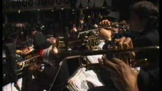 Lionel Hampton Orchestra 1988 - Airmail Special