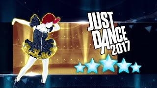 5☆ stars - Cercavo Amore - Just Dance 2017 - Kinect