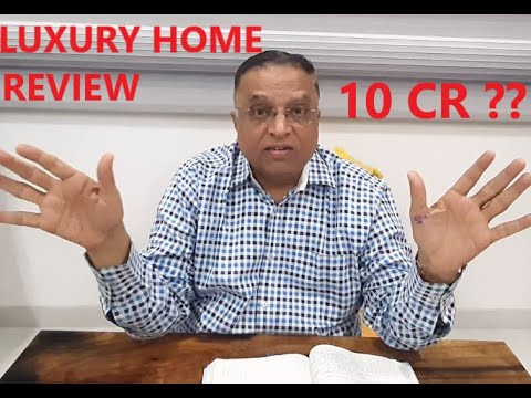 ISLAND CITY CENTER - SOUTH MUMBAI LUXURY RESIDENTIAL PROJECT REVIEW - BOMBAY REALTY - WADIA GROUP