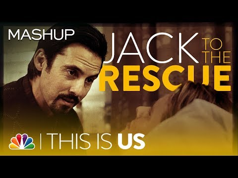 Jack's Best Speeches - This Is Us (Mashup)