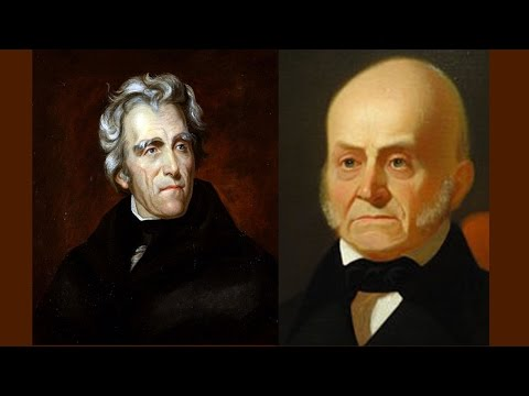 Today in History: Electoral college did NOT choose U.S. President (1824)