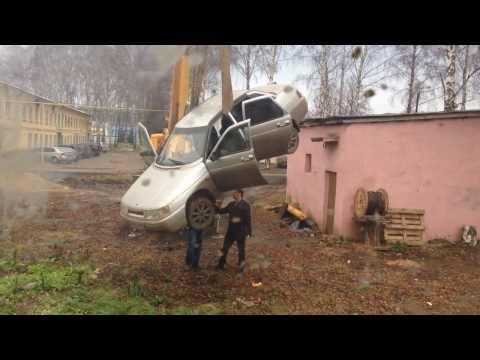 Экспресс ремонт подвески в Саранске