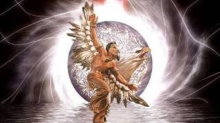 Native American Indian Spirit of Meditation 2012