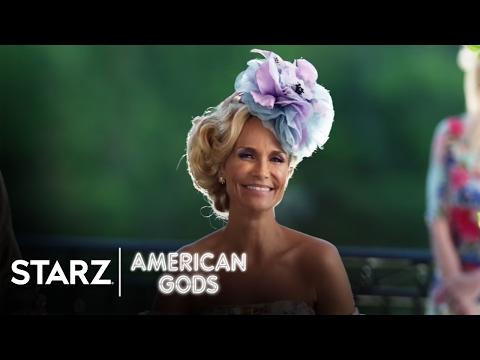 American Gods | Easter | STARZ