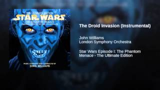 Star Wars Episode I  The Phantom Menace 1999 07 The Droid Invasion 1