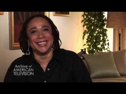 S. Epatha Merkerson discusses real cops reactions to