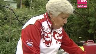 Советы тети Тани. Обработка луковичных перед посадкой.