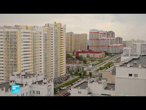 هل استفاد الروس من ارتفاع أسعار الشقق خلال فترة المونديال؟  - 13:23-2018 / 7 / 17