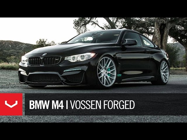 BMW M4 | Tag Motorsports | Vossen Forged VPS-308