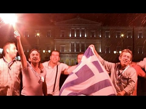 What Did the Greek Elections Decide?