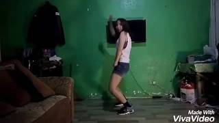 """BLACKPINK """"WHISTLE"""" DANCE COVER BY LOIS SARMIENTO"""