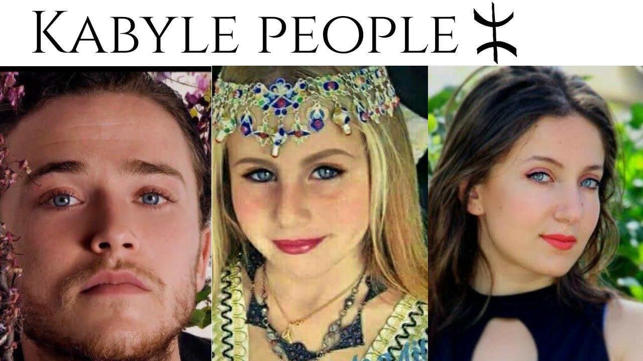 Kabyle People - YouTube
