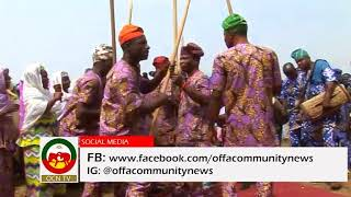 IJAKADI DAY 2017: Balogun District Pays their Homage