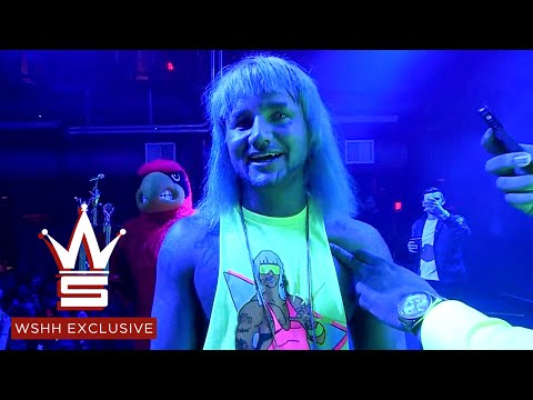 """RiFF RAFF """"TWERK iT OUT"""" feat. Ghetty (WSHH Exclusive - Official Music Video)"""