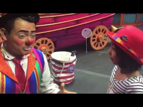 Ringling Bros. and Barnum and Bailey ®  XTREME! en Dallas
