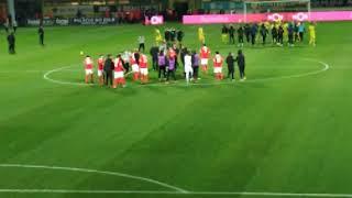 Tondela  vs Benfica