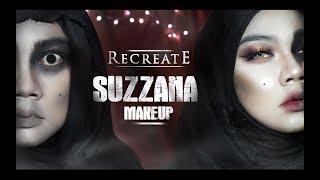 Download Video MAKEUP ALA SUZZANNA | JANGAN NONTON MALEM-MALEM !!! MP3 3GP MP4