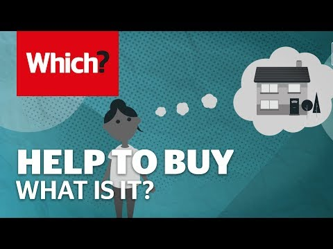Help to buy scheme explained for first time buyers