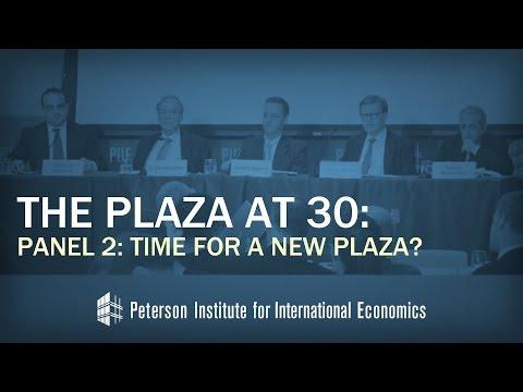 The Plaza at 30: Panel 2: Time for a New Plaza?