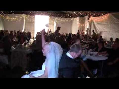 Best Wedding Reception Games Newlywed Game Youtube
