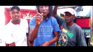 Ak - By Winta Splinta - Prod By - Dj Orly  La Nevula (Oficial Video) HD