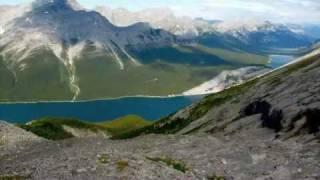 Mount Sparrowhawk 2011 Alberta Canada Thumbnail