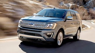 New Ford Expedition Review