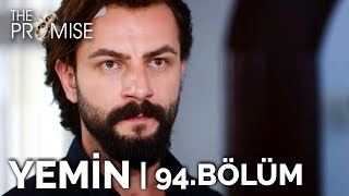 Yemin 94. Bölüm | The Promise Season 2 Episode 94