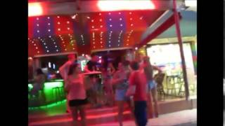 Nightlife: Ballermann (Mallorca) vs Faliraki (Rhodos)