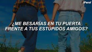 Taylor Swift - betty // Español