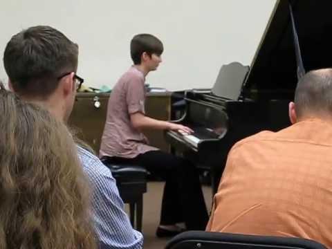 Jazz Recital 2013 Zippy