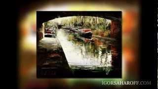 GLEB GOLOUBETSKI живопись картины(, 2012-08-12T14:00:44.000Z)
