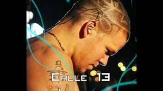 Calle13 - Q