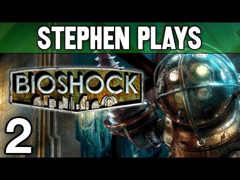 """BioShock #2 - """"Little Sisters"""""""