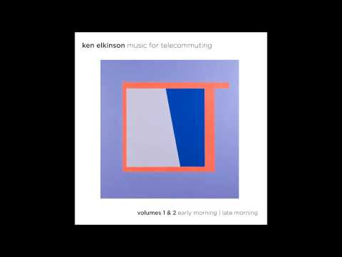 Opportunity - Music for Telecommuting