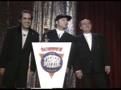 1995 Kral Türkiye Müzik Ödülleri - En İyi Müzik Grubu