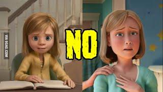 Teoria Conspirativa: ¿Porqué Riley de Intensamente No Es La Mamá de Andy En Toy Story? | Pixar