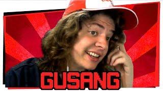 Gusang - Melhor Entrevista com Youtuber Gusang do Assoprafitas de todos os tempos! Game Over