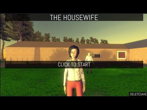 Девятый круг ада домохозяйки - The Housewife
