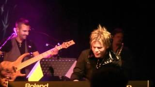 Brian Culbertson - I Wanna Know - Budapest