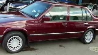 www.bennetscars.co.uk Volvo 960 3.0 Executive (1994) 65k Amazing Condition!