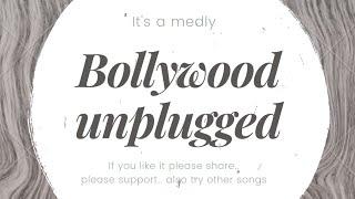 #Love songs medley | Adarsh  | Raghav chaitanya | lyrical Bollywood unplugged | Bakhuda tumhi ho ||