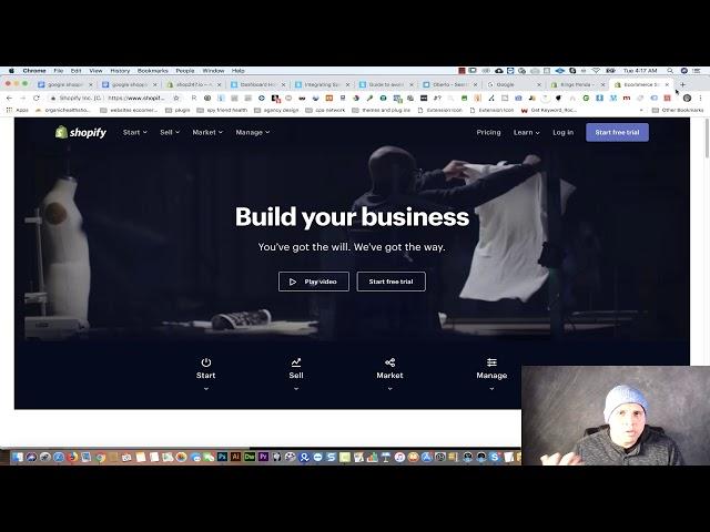 [Carlos Espinoza] Google Shopping Ads Shopify – Shopify Dropshipping Google Merchant Center & Shopping Feed Tutorial
